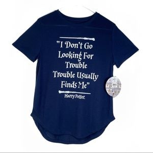 Harry Potter i don't go looking for trouble medium